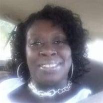 Mrs. Jamesa May