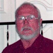 Carl John Peters