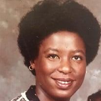 Arlene Vera Commodore Morris