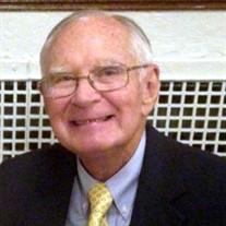 John S. Letinski