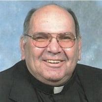 Father Robert F. Pedretti