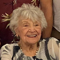 Marie H. Holsinger