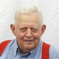 Forrest Dwight Hershberger