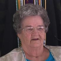 "Ora Maude ""Granny"" Wilson"