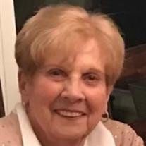 """Barbara S. """"Barb"""" Pertz"""