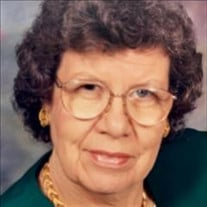 Joan Triplett