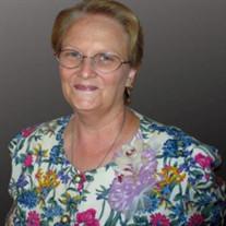 Karen Lee Johnson