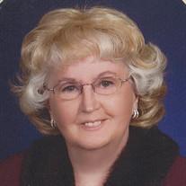 Betty Lou Rutledge