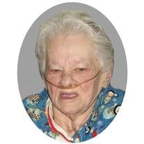 Mary M. Davis