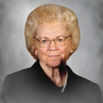 Pearl Lucille Newton