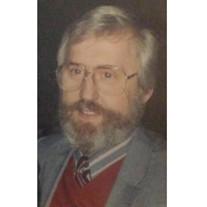 Roger Edwin Grudt