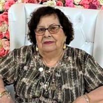 Yolanda Rodriguez De Cortez