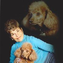 Sudie Ann Dunn