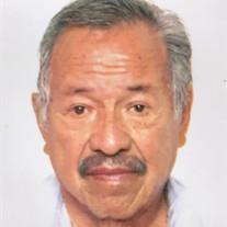 Jose Calzada Jurado