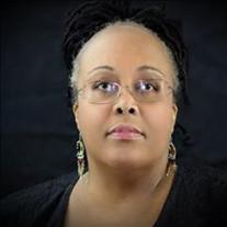 Suzette Marcella Martin Brown