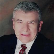 Jerry Bruce Bock