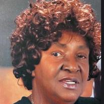 Joan Yvonne Smith Rainey