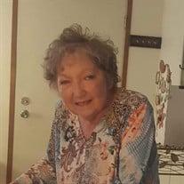 Margaret Vaudell Cantwell