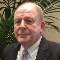 Larry Thomas Harvey Sr.