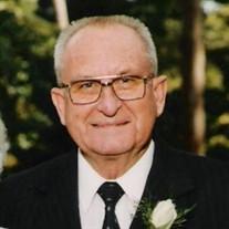 Rev. Kenneth Clyde Baker
