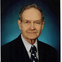 Gerald Ray Johnson