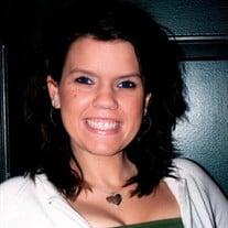 Ms. Megan Christina Staten