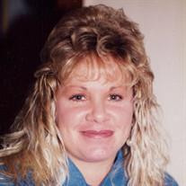 Melissa Ann Luttrell