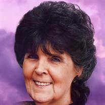 Rosita Ann VanDusen