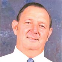 Clyde Houston Lewis