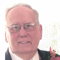 Lawrence John Murphy