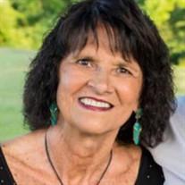 Cindy Ann Gill