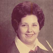 Carol Ruth Burdorf