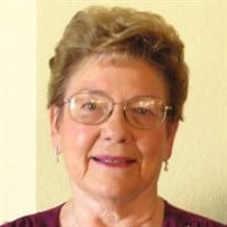 Sibyl Evon Etchason