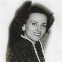 Velda Rose Anthony Walters