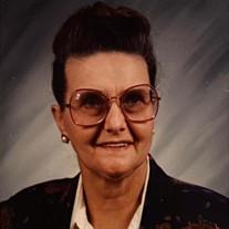 Beulah Viola Onstad