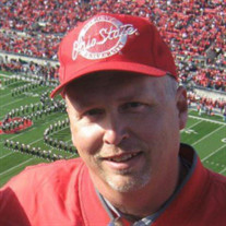 Mike Wimbish