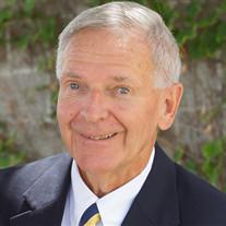 Robert L Bush