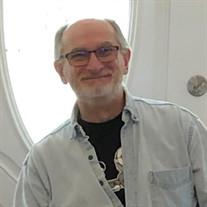 Terry Kent Ochs
