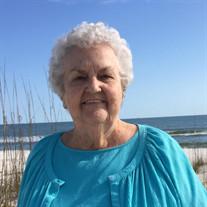 Mrs. Bobbie Rae Thompson