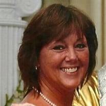 Sandra Salts Shepherd