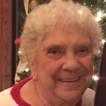 """""""Nan"""" Mary A. Locke"""