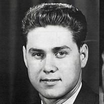 Roy J. Pellegrin