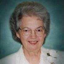 Maxine Anderson Rembert