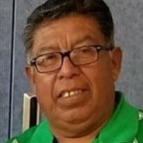 Juan Barrera Mendez