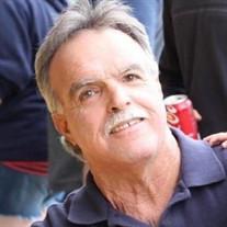 Ronald J. Bourgeois