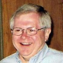 David Reed Lewis