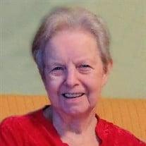 Mary Kathryn Walters