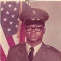 """Mr. George Anthony """"Bo"""" Edwards"""