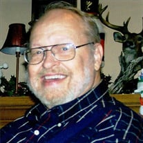 Larry Eldon Ware