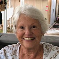 Marilyn Wanda Miller
